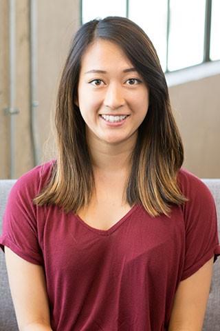 April Luo, Software Engineer - FiveStars Careers