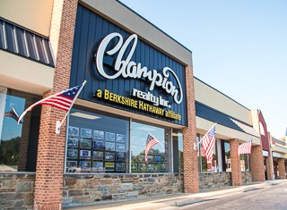 Champion Realty Careers