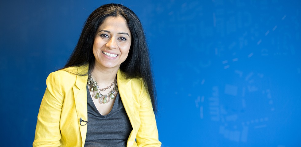 Seema Bali, Senior Project Manager - Washington REIT Careers