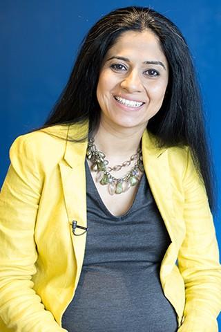 Seema Bali, Senior Project Manager - Washington REIT Careers