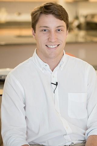 Alex Langlois, Analyst - Washington REIT Careers