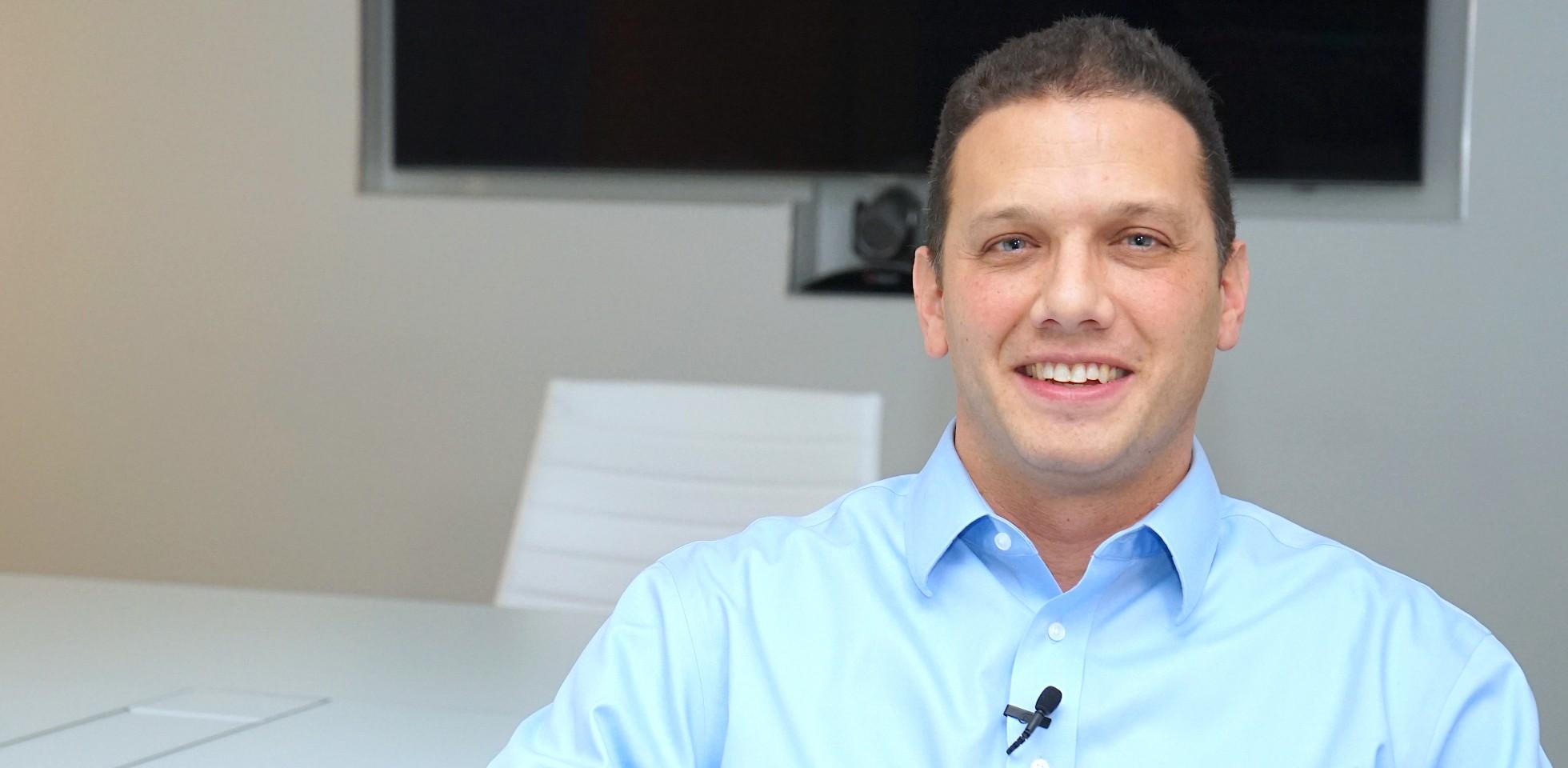 Steve Freishtat, Senior Director of Finance - Washington REIT Careers