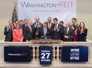 Careers - What Washington REIT Does
