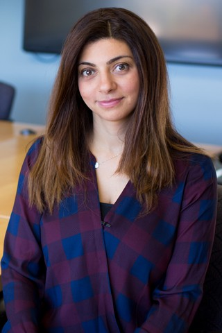 Rana el Kaliouby, CEO & Co-founder - Affectiva Careers