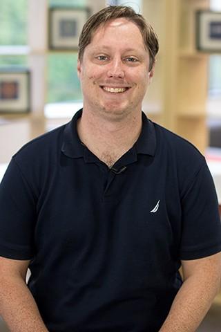 Sean O'Neill, Web Developer - Virid Careers