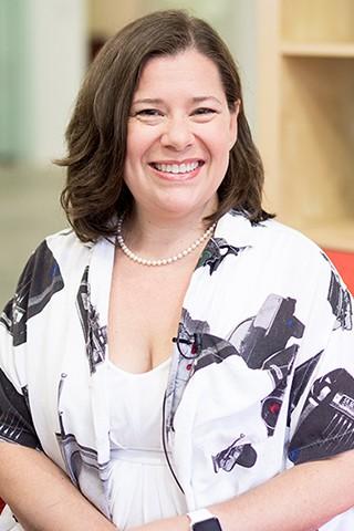 Lauren Shanta, Director of Products & Operations - Virid Careers