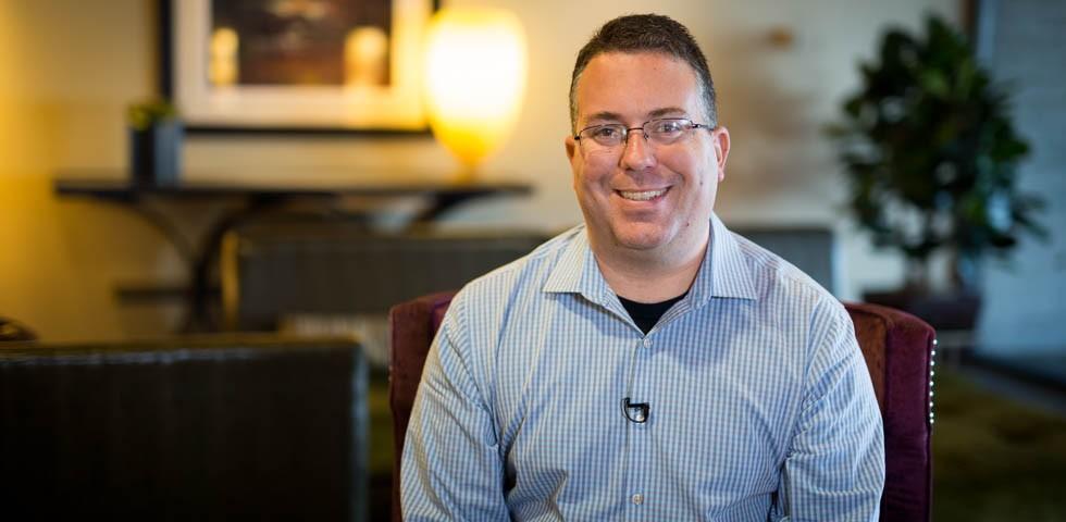 Ryan Cantor, Assistant Vice President, Digital - Dex Media Careers