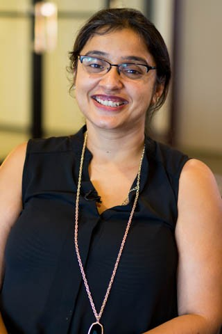 Meeta Gulati, Software Architect - Dex Media Careers
