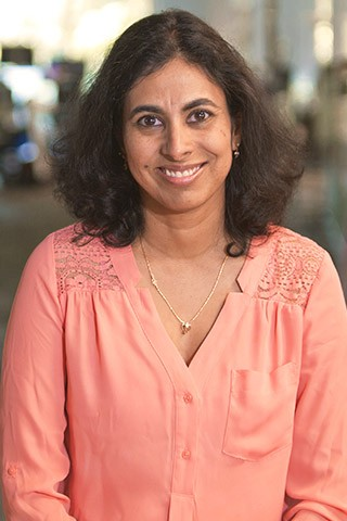 Rekha Raghu, Principal Product Manager - OfferUp Careers