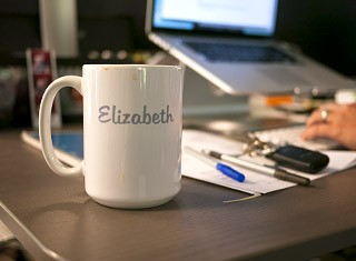 Careers - What Elizabeth Does