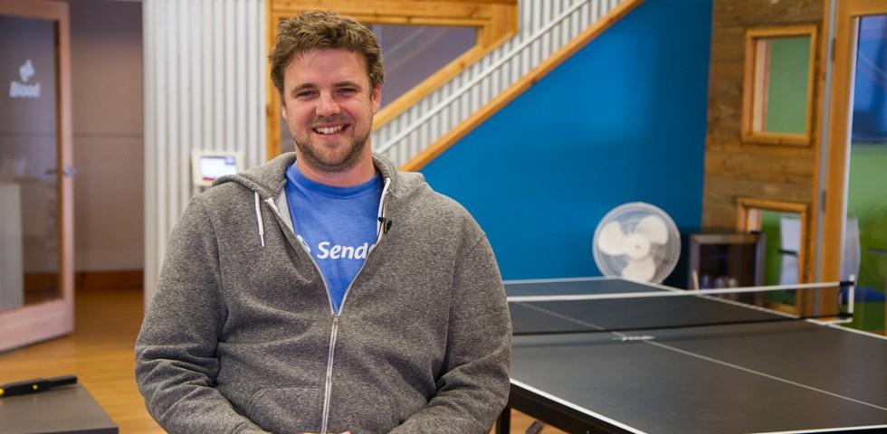 Jensen Stava, Sr. Product Manager - SendGrid Careers