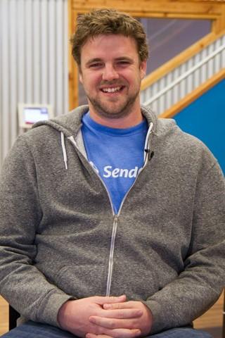 Jensen Stava, Product Manager - SendGrid Careers