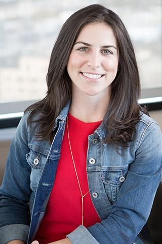 Caitlin Denham-Swanson, Field Marketer - Leanplum Careers