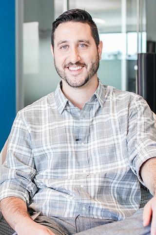 Chris Avenick, Senior Software Developer, Technical Lead - Frontline Education Careers