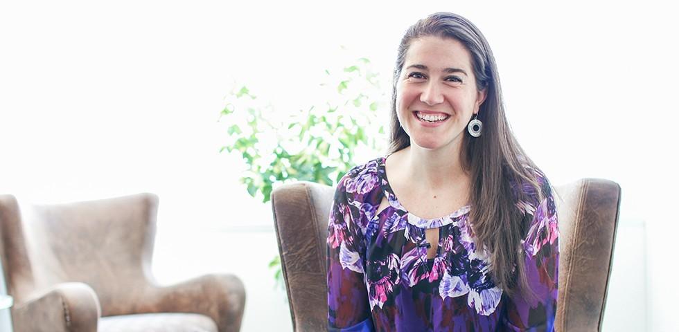 Laurel McDermott, HR Business Partner - Frontline Education Careers