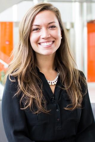 Leah Green, Senior Financial Analyst - Frontline Education Careers