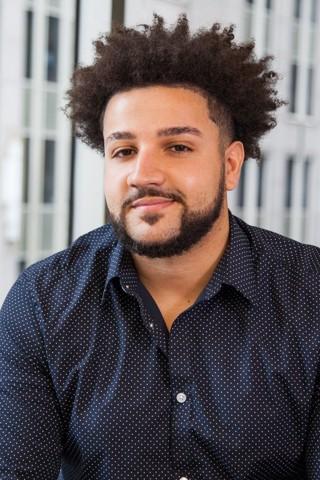 Savino Guzman, Technical Support Specialist - Frontline Education Careers