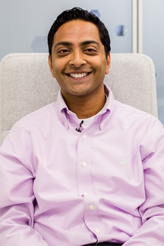 Vik Murthy, Director, Product Management - Asurion Careers