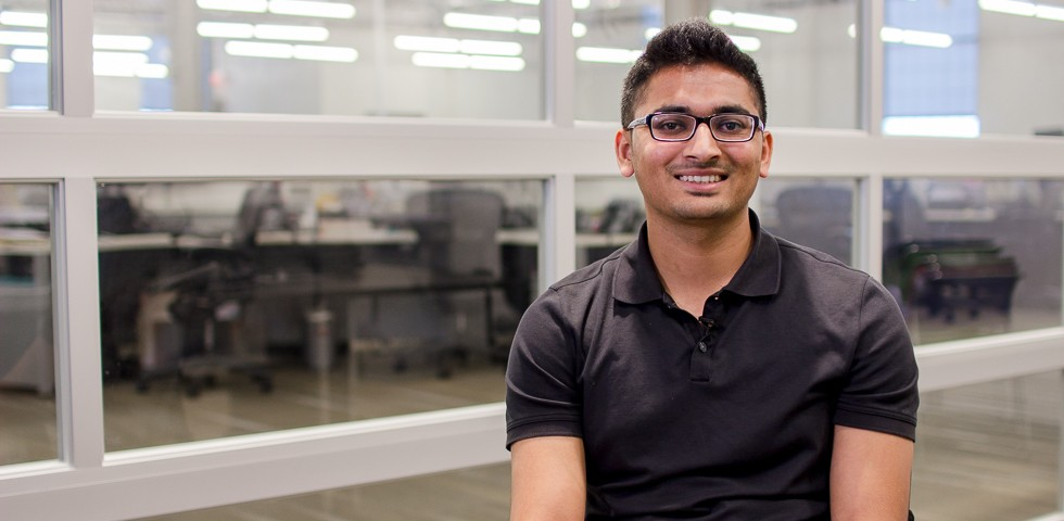 Milan Patel, Information Security Engineer - Asurion Careers