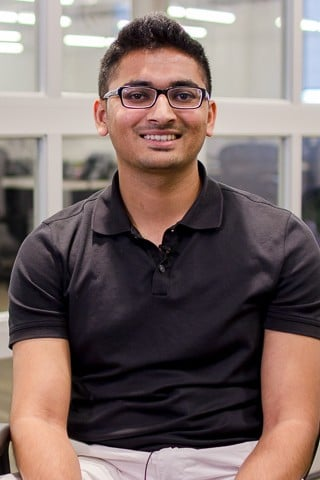 Milan Patel, Information Security Engineer - Asurion Careers