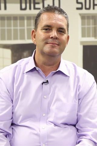 Steve Rhea, Operations Manager, Mesa - WAXIE Sanitary Supply Careers