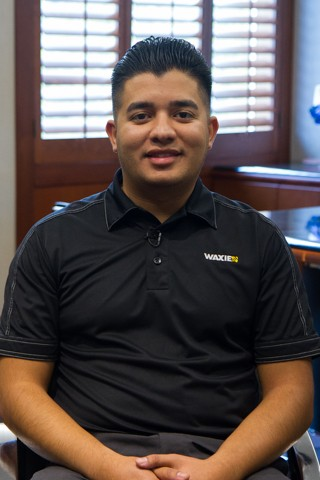 Gabriel Salazar, Lead Operations Assistant, Denver - WAXIE Sanitary Supply Careers
