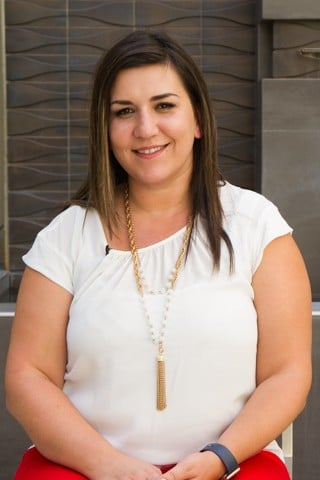 Nena Smith, Sales Manager, Northern California - WAXIE Sanitary Supply Careers