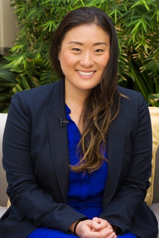 Hannah Cho, Account Consultant, Seattle - WAXIE Sanitary Supply Careers