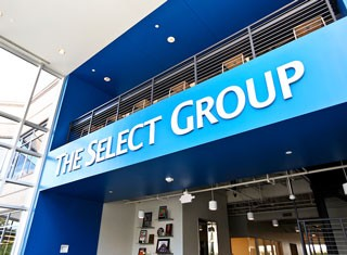 Careers - What The Select Group Does
