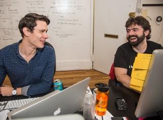 Careers - What Caleb Does Software Engineer