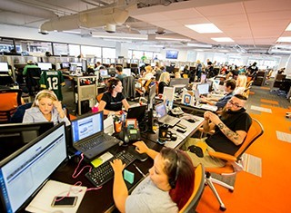 Careers - Office Perks Fun & Fulfillment