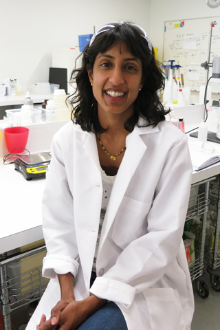 Geetha Solheim, Green Chef - Method Careers