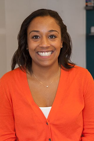 Amber McWilliams, English Language Learner Specialist - Amplify Careers
