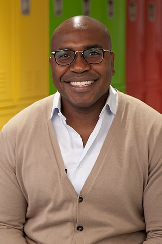 Rodney Augustin, Software Engineer - Amplify Careers