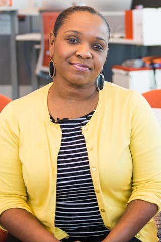 Valree Booker, Senior QA Manager - Continuum Managed Services Careers
