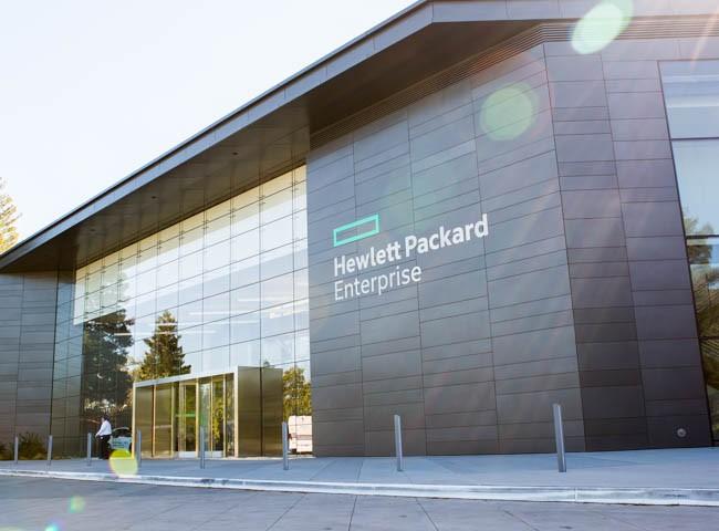 Hewlett Packard Enterprise   Careers