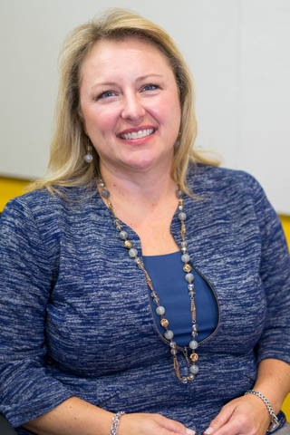 Kristine Streeter, Vice President of Human Relations - Hewlett Packard Enterprise Careers