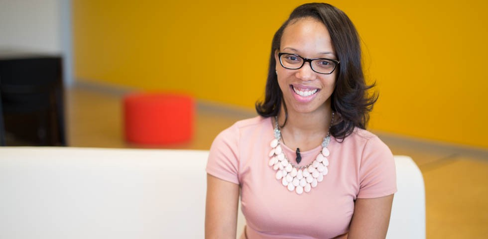 Nakaiya Turk, Customer Experience Leader - Hewlett Packard Enterprise Careers