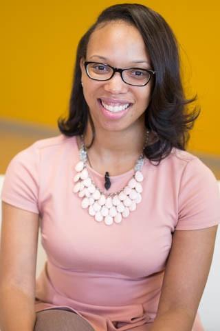 Nakaiya Turk, Customer Experience Leader - Hewlett Packard Enterprise Careers