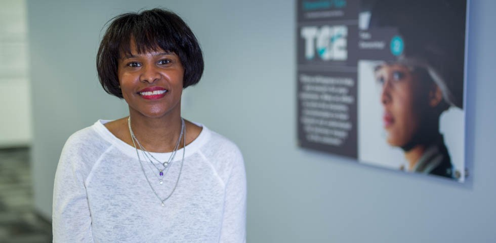 Shelley Jeffcoat, Senior Talent Acquisition Consultant - Hewlett Packard Enterprise Careers