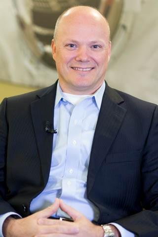 Chris Rasberry, Finance Project Manager - Hewlett Packard Enterprise Careers