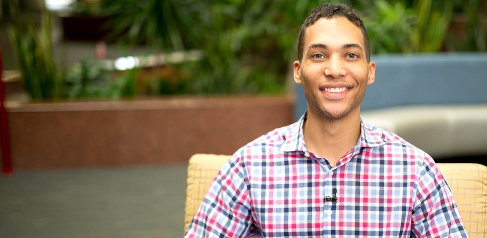 Evan Pierce, HR Generalist - Hewlett Packard Enterprise Careers
