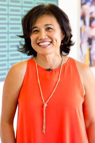 Rebecca Wang, Senior Manager, Community Engagement - Hewlett Packard Enterprise Careers