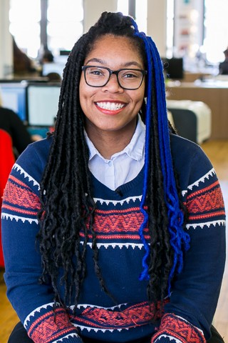 Naimah Mumin, Software Engineer - Book Of The Month Careers