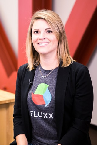 Kristy Gannon, Vice President of Product - Fluxx Careers