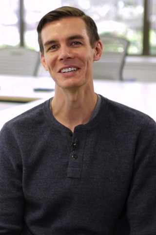 Chris Scoville, Engineering - Stockpile Careers