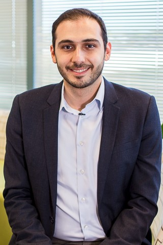 Haitham Kaloub, VP, Software Development - Dealer-FX Careers