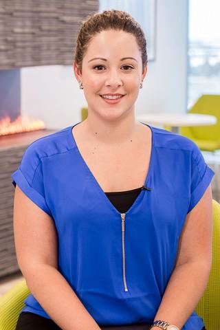 Amanda Folco, Supervisor, Client Support - Dealer-FX Careers
