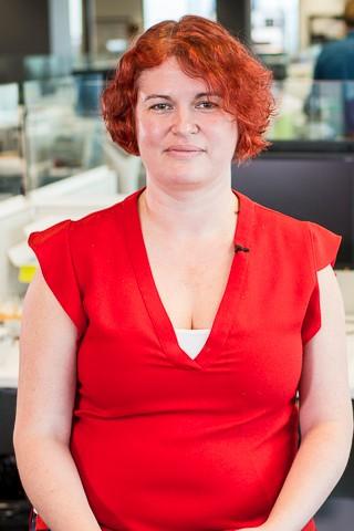 Julia Khurgin, Senior Business Systems Analyst - Dealer-FX Careers