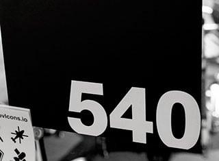 540 Company Image